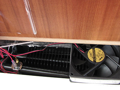 neuer k hlschrank ventilator heutzutage noch notwendig. Black Bedroom Furniture Sets. Home Design Ideas